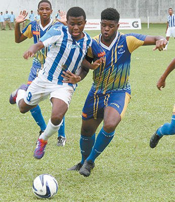 Schools' league grapples with issues of registration, player development and TTFA relations.