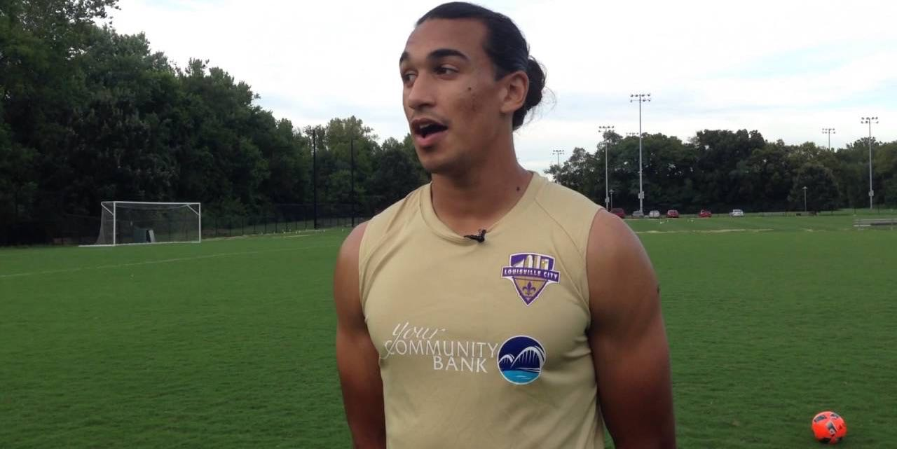 Ranjitsingh aiming to be Orlando's #1 but still hopes for a T&T call-up.