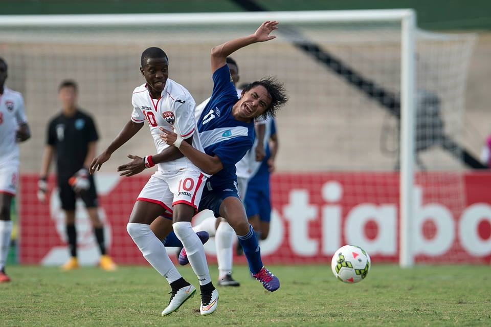 U-20 captain says T&T in good spirits ahead of Concacaf opener.