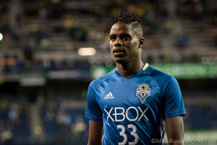 Seattle's Joevin Jones has 'no interest to help his country' - T&T manager