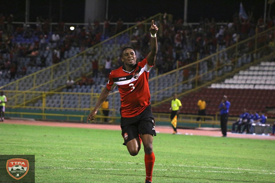 Joevin: Saintfiet is trying to dirty my name; I always want to play for T&T.