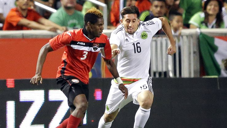 T&T quietly seeking 3-points, Mexicans wants to seal W/C spot by summer.