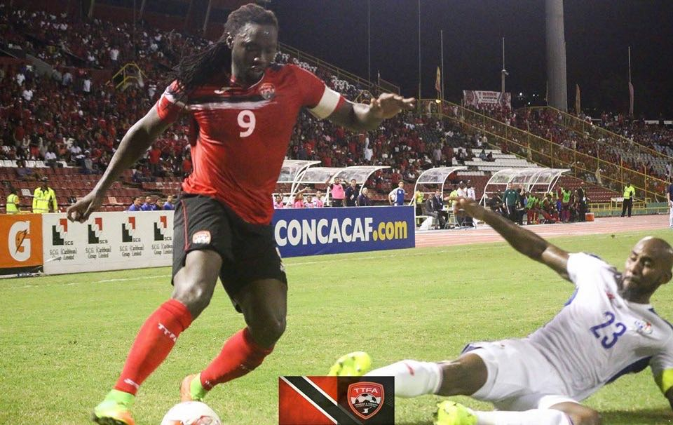 Skipper Kenwyne unfazed by criticism or praises.