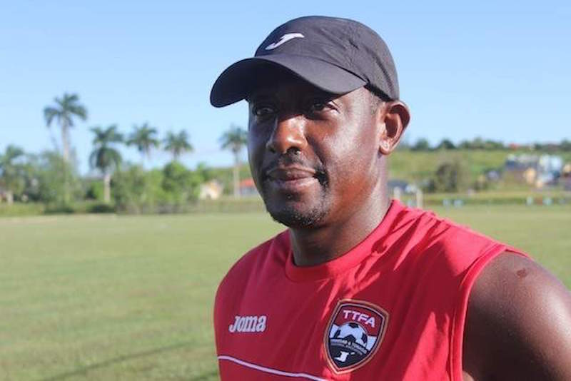 Latapy's Under 20s focus on Concacaf qualifiers scheduled for November.