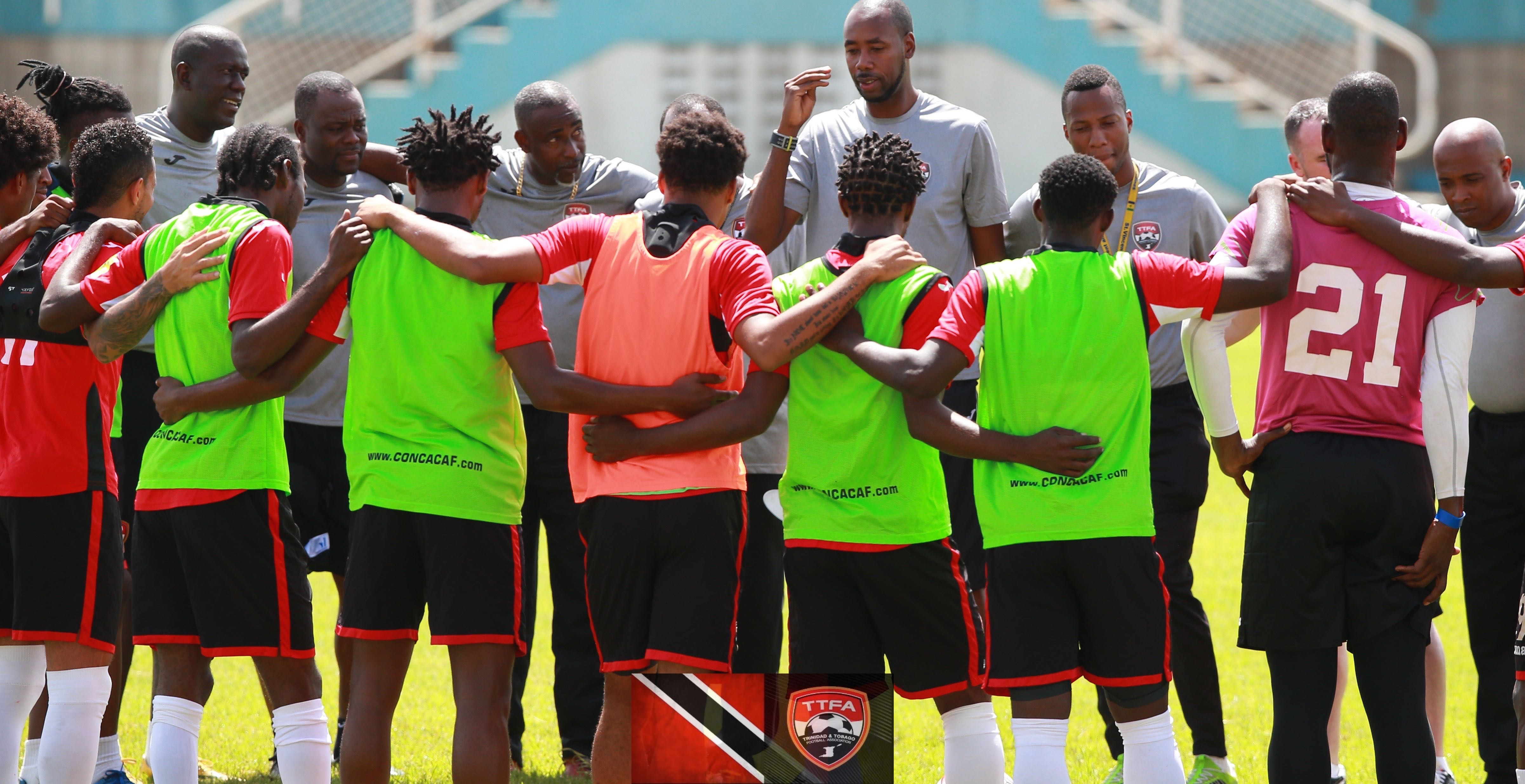 T&T vs Jamaica Rivalry resumes in Port of Spain.
