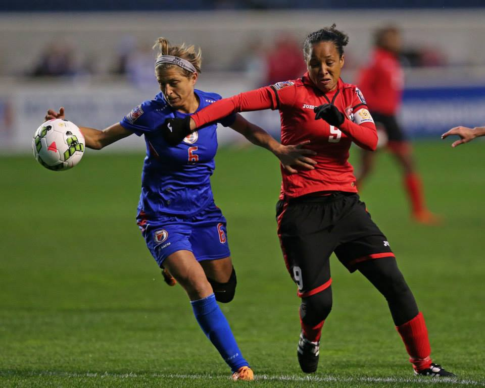 Maylee rips TTFA for destroying women's football