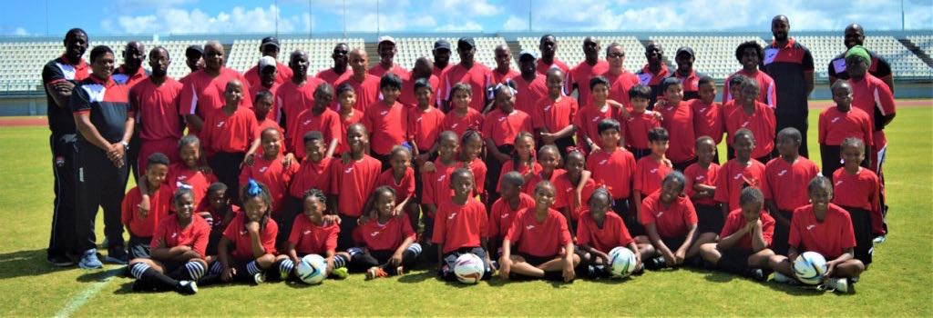 """TTFA is taking advantage of coaches!"" Primary school coaches still unpaid after six month wait."