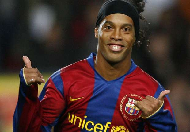 TTSL promise to bring Ronaldinho and Rivaldo to Trinidad; awaiting TTFA approval.