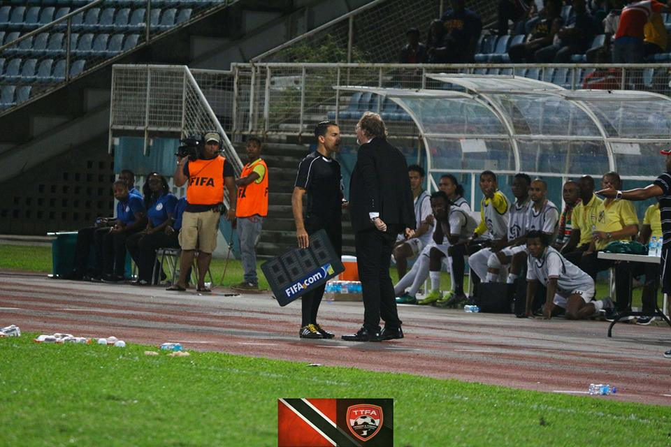 Saintfiet's unravelling: A look at Belgian's brief stint as T&T coach and what it said about DJW.