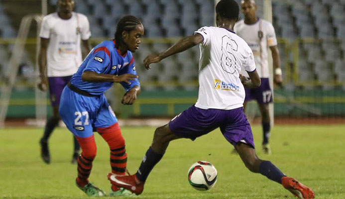 Under-17 footballer Benny eyes pro contract in Europe.