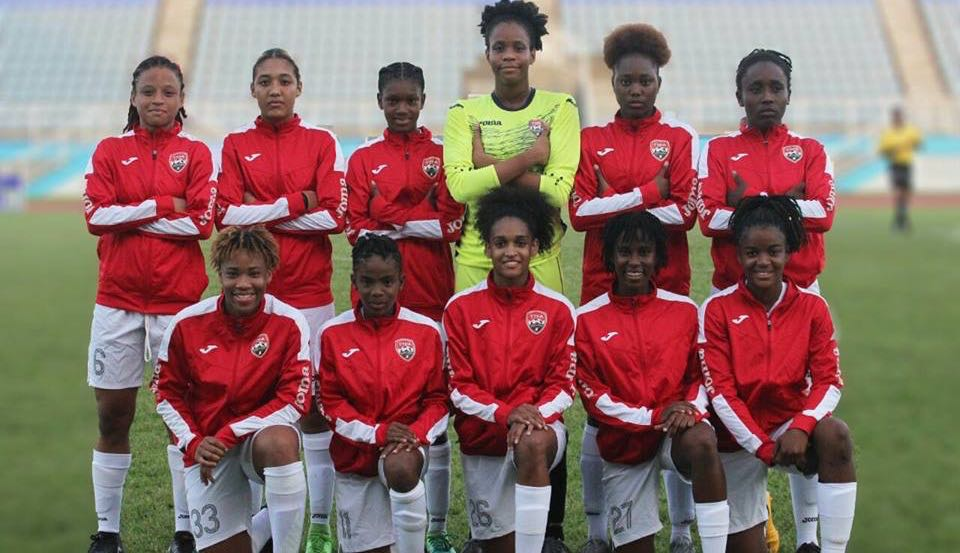 Final Rosters Announced for Concacaf U-20 Women.