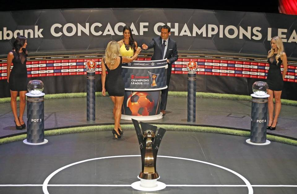 Central and W Connection happy with CONCACAF Champions League draw