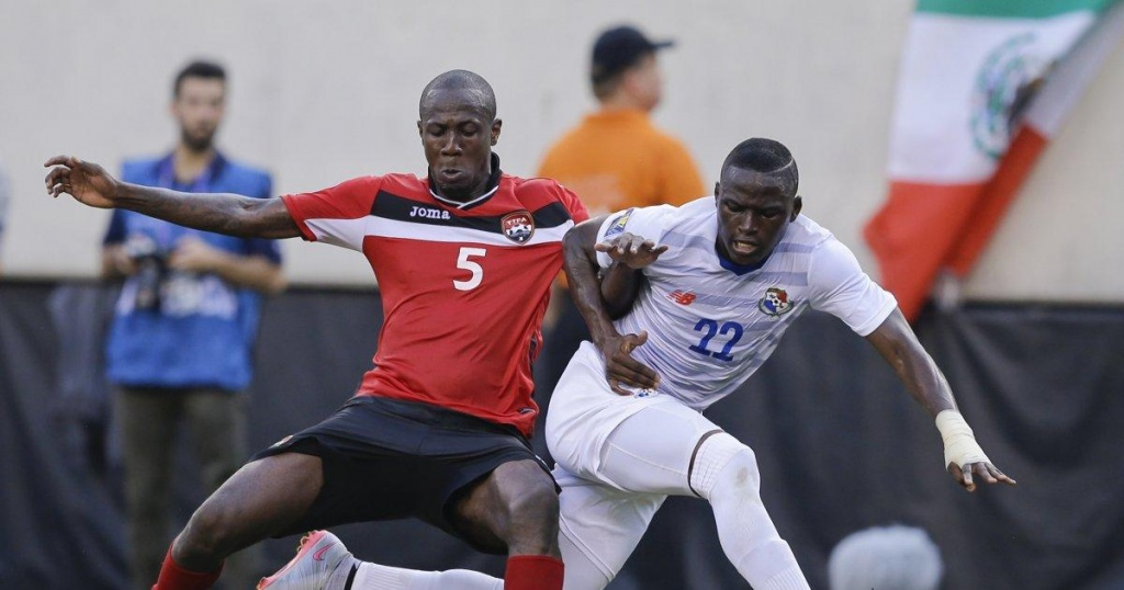 Penalty pain as T&T goes down to Panama in Gold Cup 'quarters'