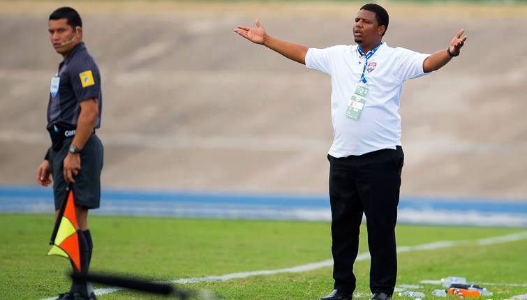 We have no respect for Stern! Stars slam T&T assistant coach after on-field insults.