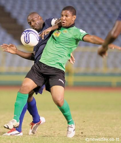 Jabloteh announce sponsorship deals.