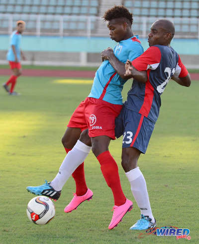 Guaya United maintain lead (Photo: wired868)