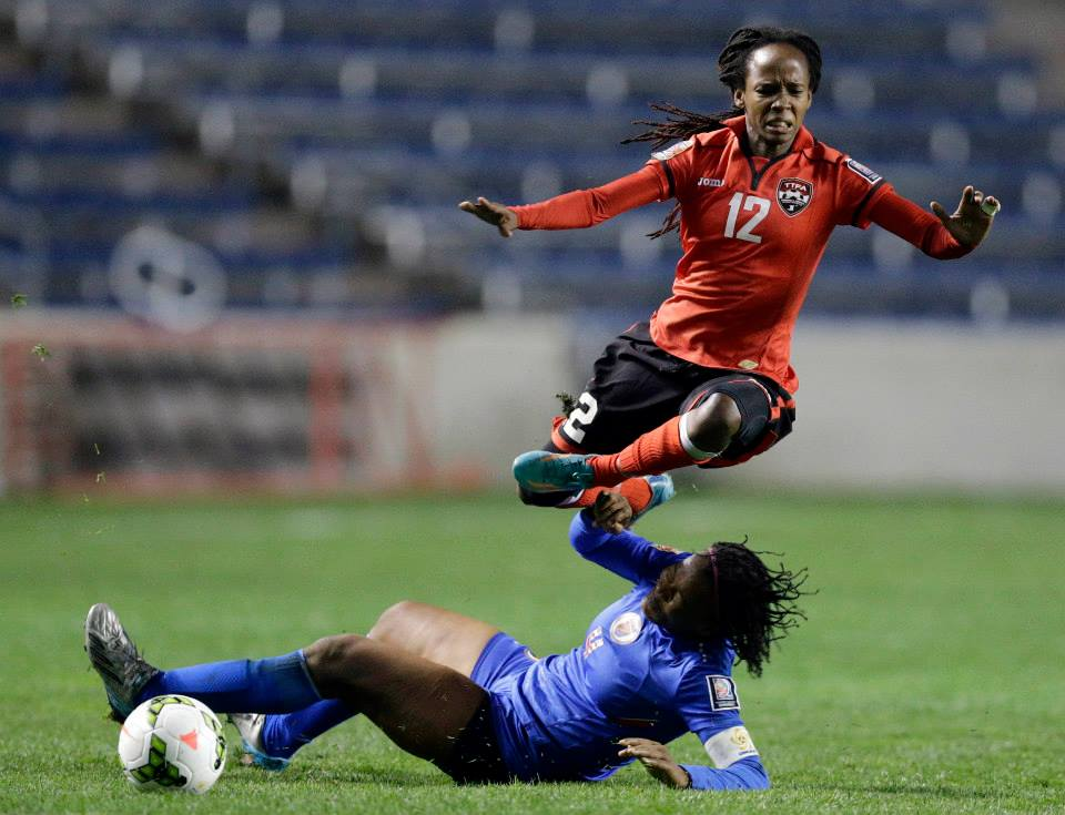 Ahkeela Mollon threatens to quit due to TTFA issues.