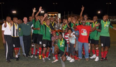 Jabloteh in better times.