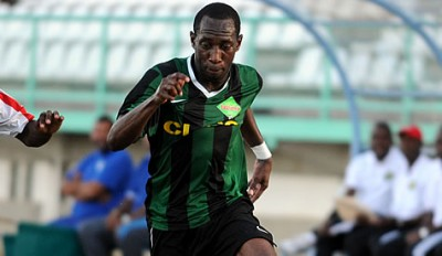 Former Jabloteh player Noel Williams