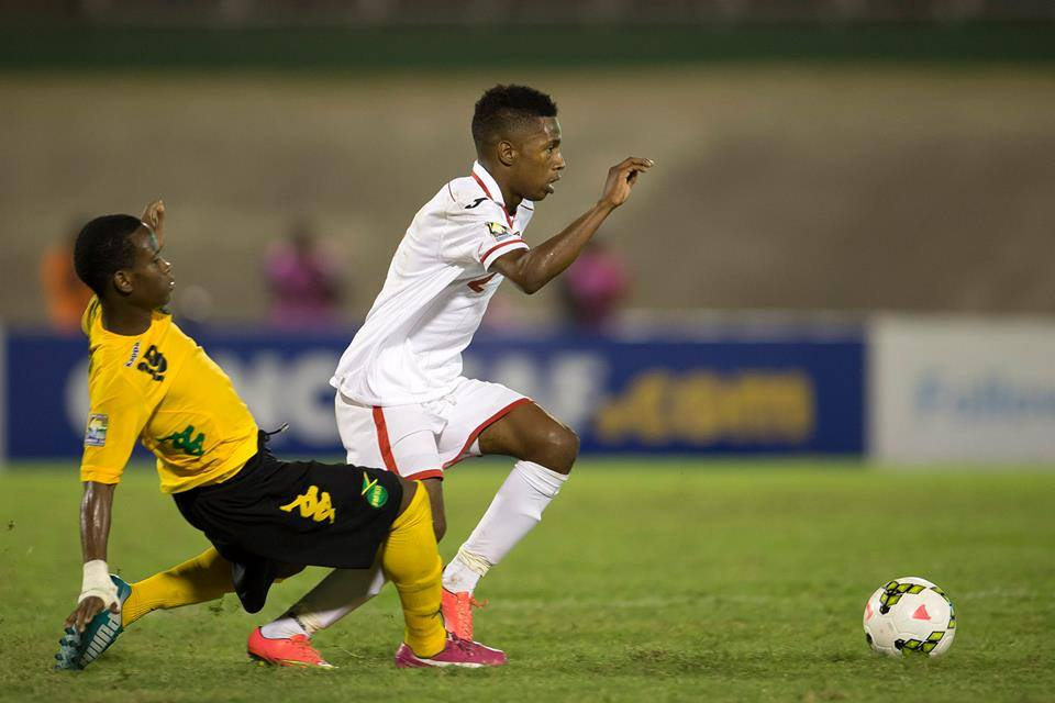 U-20s go after second win vs Guatemala.