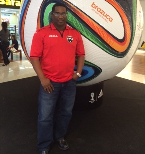 Phillips: Arrogant, shifty John-Williams-led TTFA is steering T&T football to ruin.