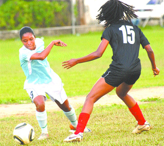 Women's league kicks off May 16