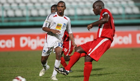 Rangers win and Police rally to hold Jabloteh in 6-goal thriller.