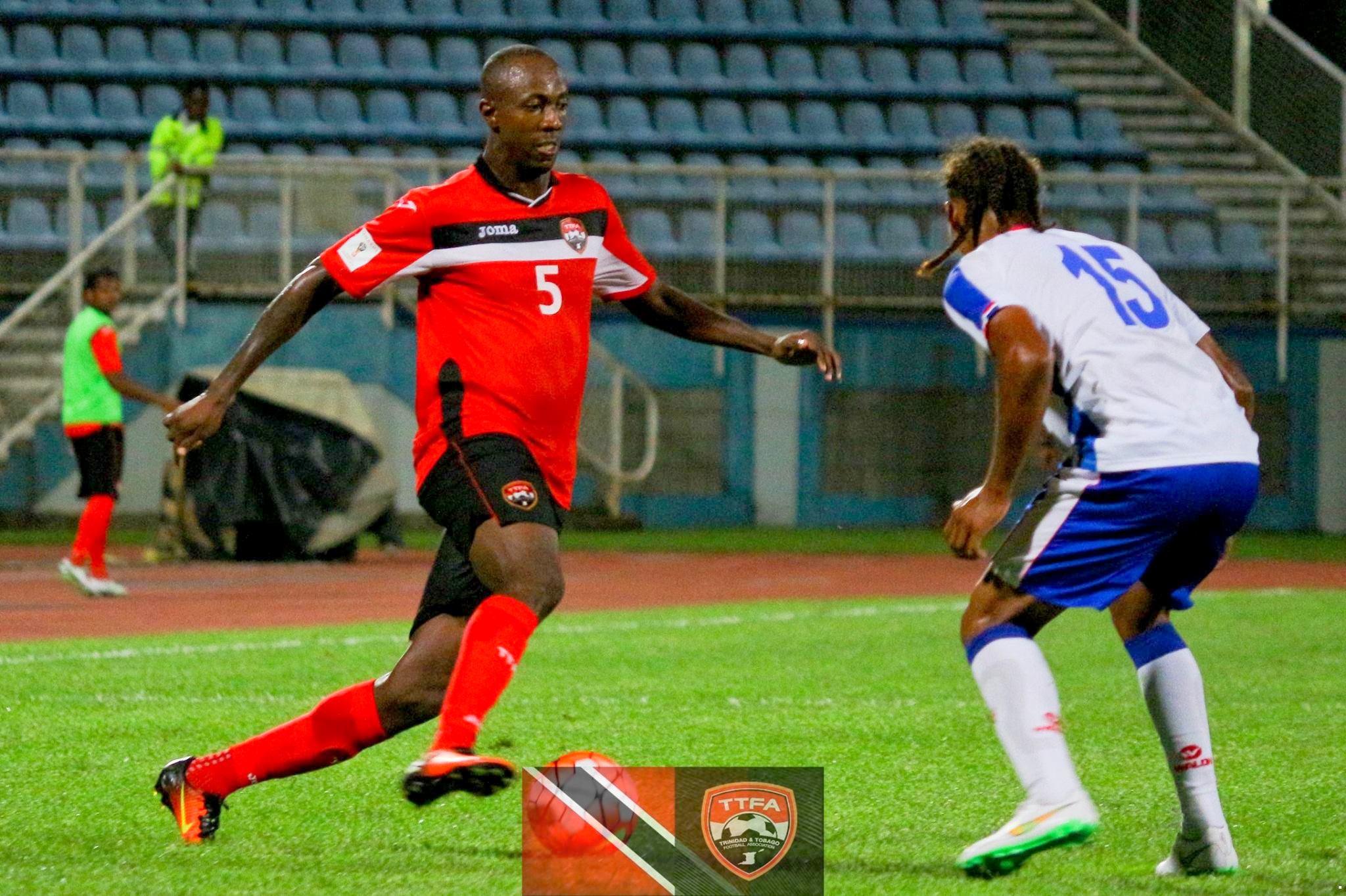 trinidad and tobago soccer pro league