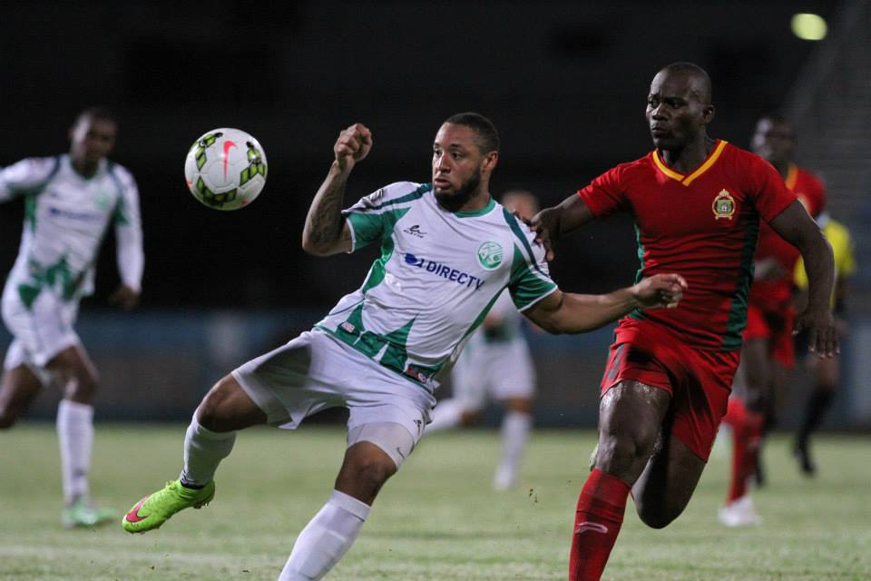 Connection humiliate Guyana D/Force in CONCACAF Champions League qualifying