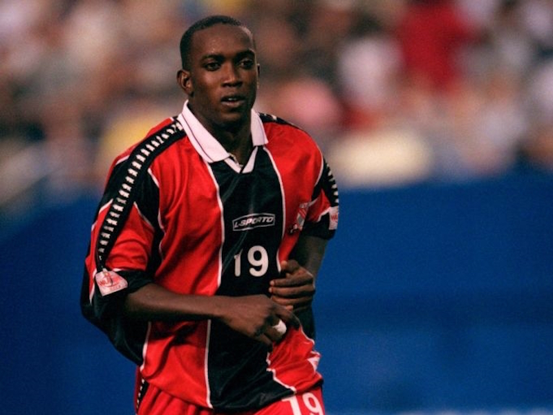 9db687a88 Trinidad and Tobago s 2002 World Cup failure down to Dwight Yorke - Simoes