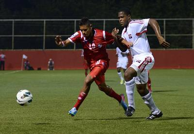 Panama beat T&T to secure U-17 WC ticket.