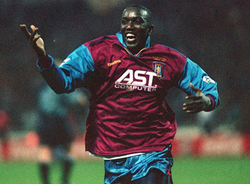 Yorke wants to manage Aston Villa.