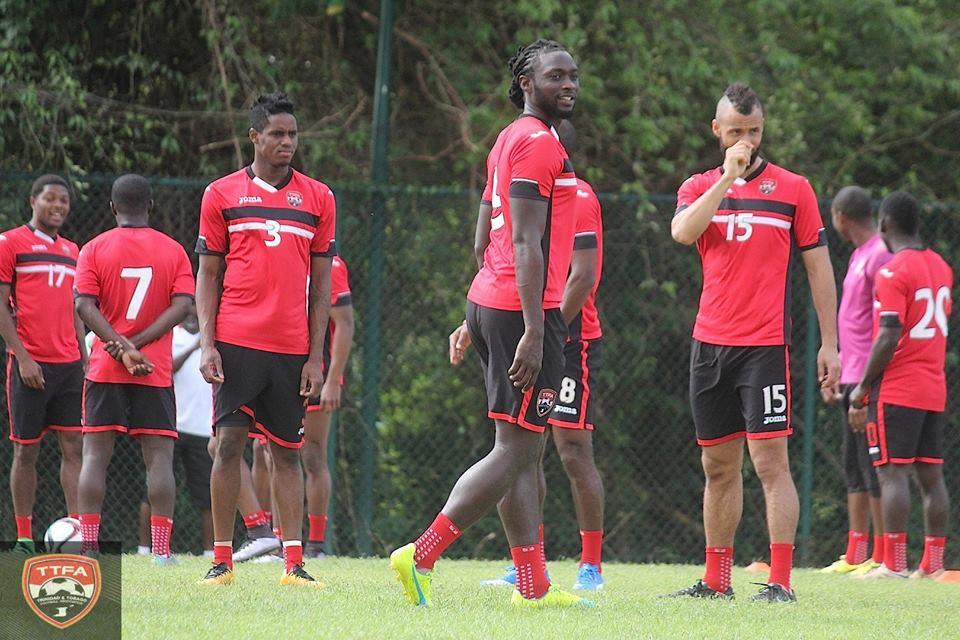 No easy task as T&T aims to put-out Vincentian flame.