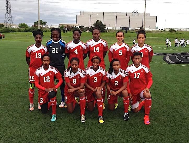 T&T Women continues to impress after pulling off a 2-2 tie with Argentina.