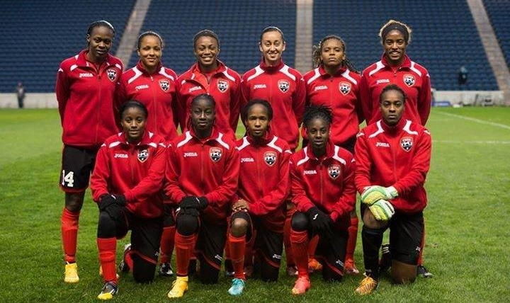 T&T go for second win versus Canada.