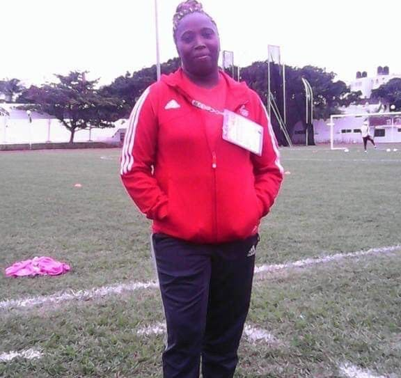 TTFA pays tribute to ex-women's team equipment manager Claire George