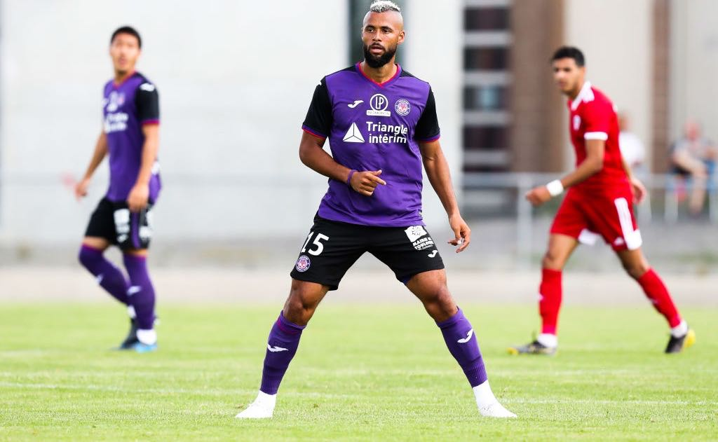 John Bostock leaves Toulouse.