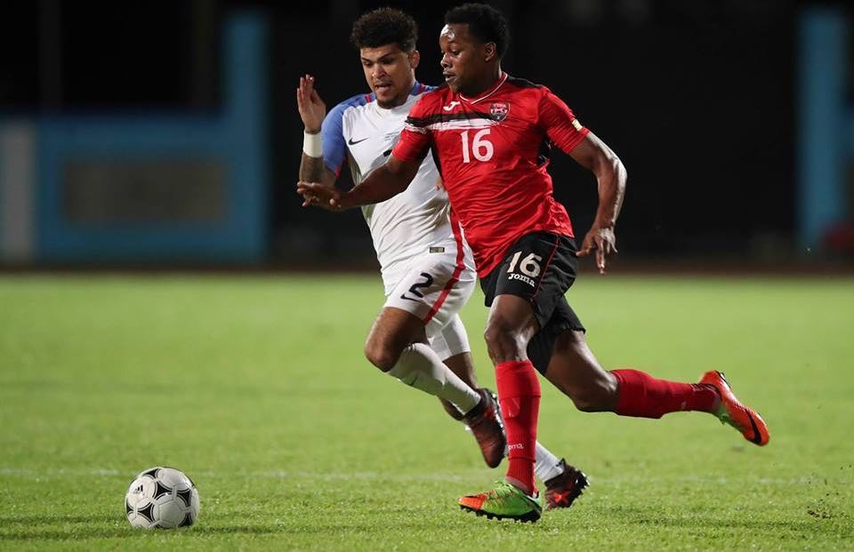 TTFA says T&T, USA friendly match on.