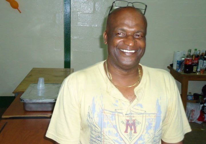 Secondary Schools Football League (SSFL) interim president Phillip Fraser