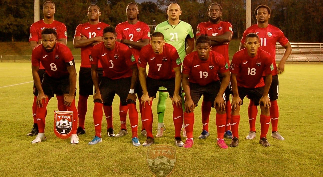 T&T men stay at 103rd in FIFA rankings, 11th in Concacaf