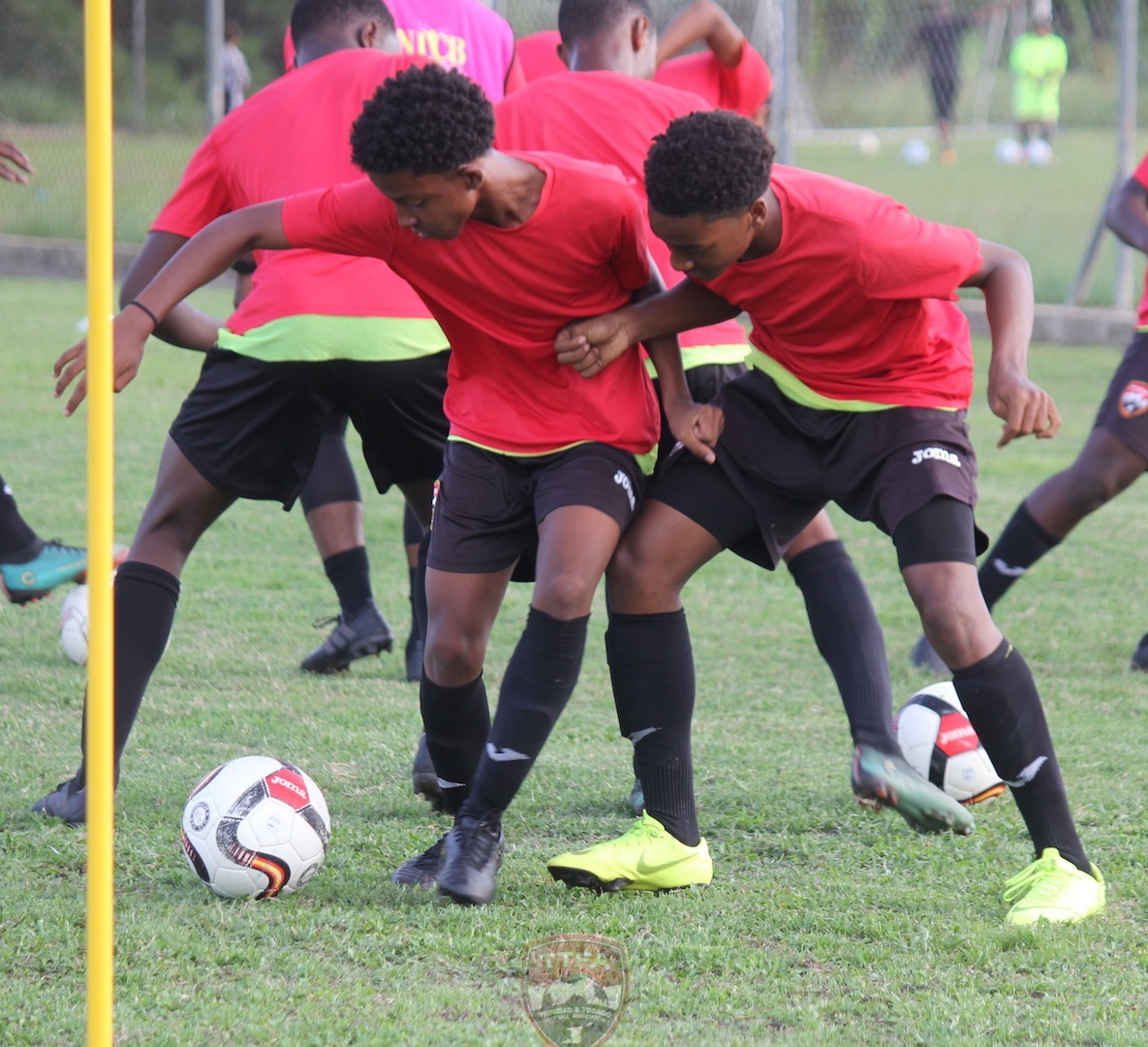 T&T to face Costa Rica in CONCACAF U-15 opener tomorrow.