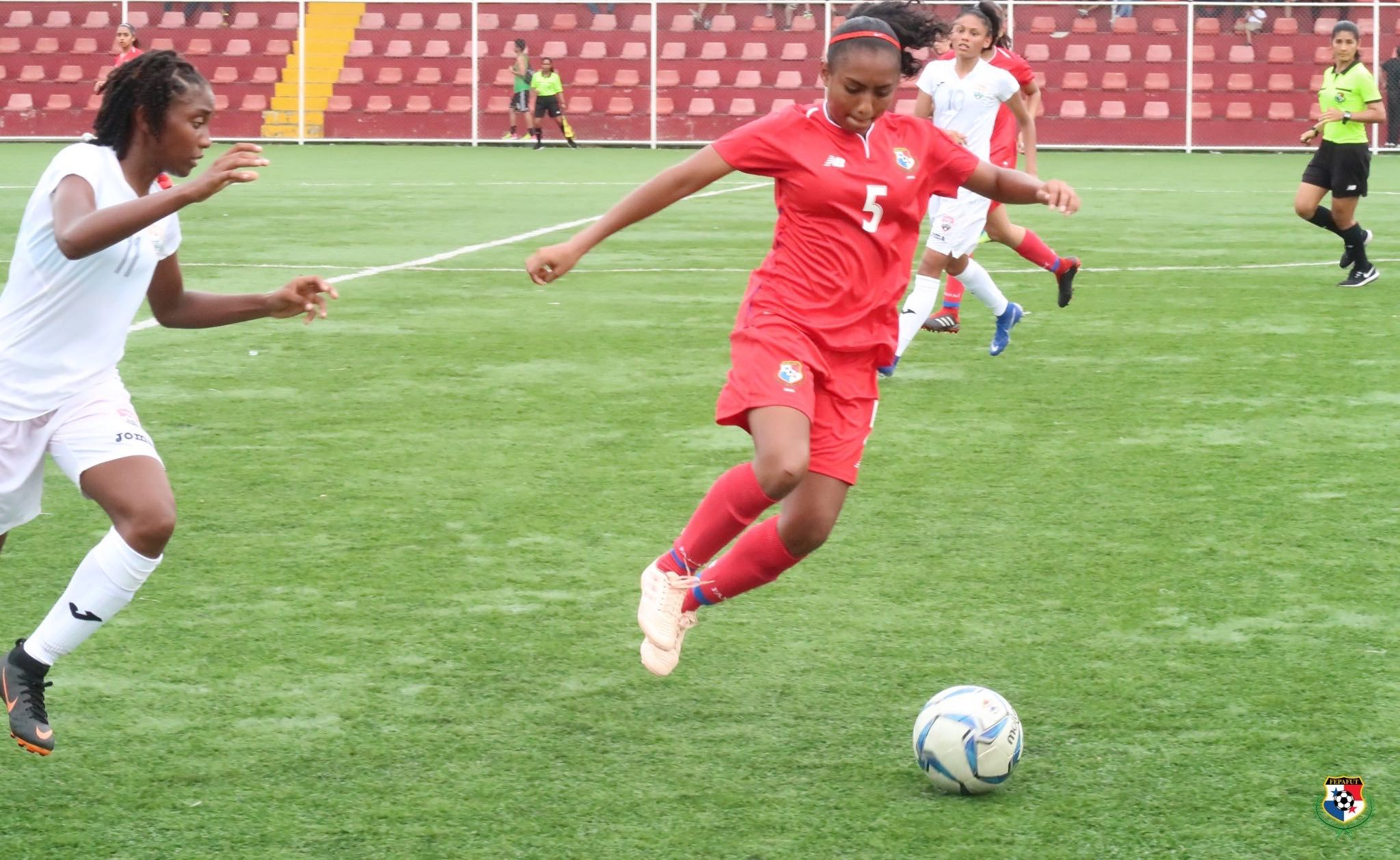 T&T U-17 Women go down 3-1 in first friendly with Panama.