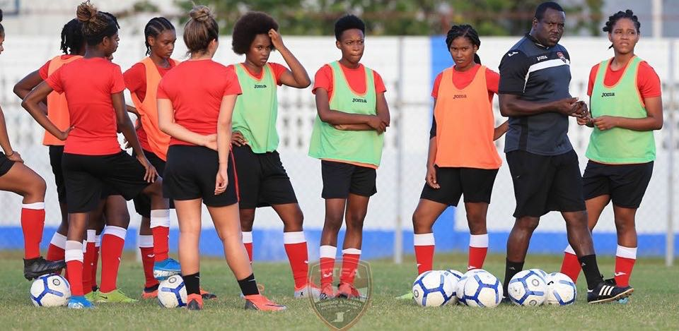Hood selects Final U-20 Women's Squad for Concacaf qualifiers.