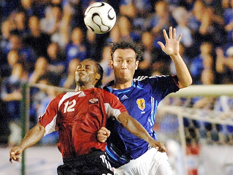 f26db438dd1 Japan to play friendly vs Trinidad and Tobago on June 5th