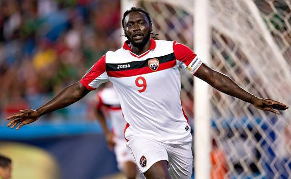 Dempsey, Kenwyne Jones highlight Gold Cup group stage Best XI