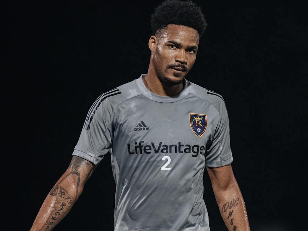 RSL cuts Alvin Jones ahead of 2021 MLS season