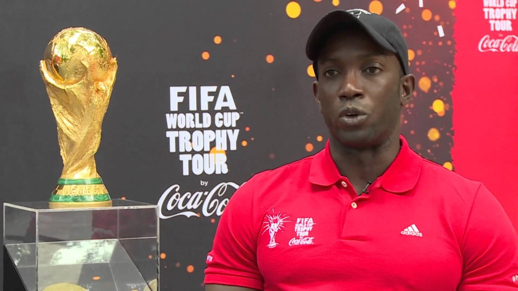Yorke wants T&T football to regain regional supremacy