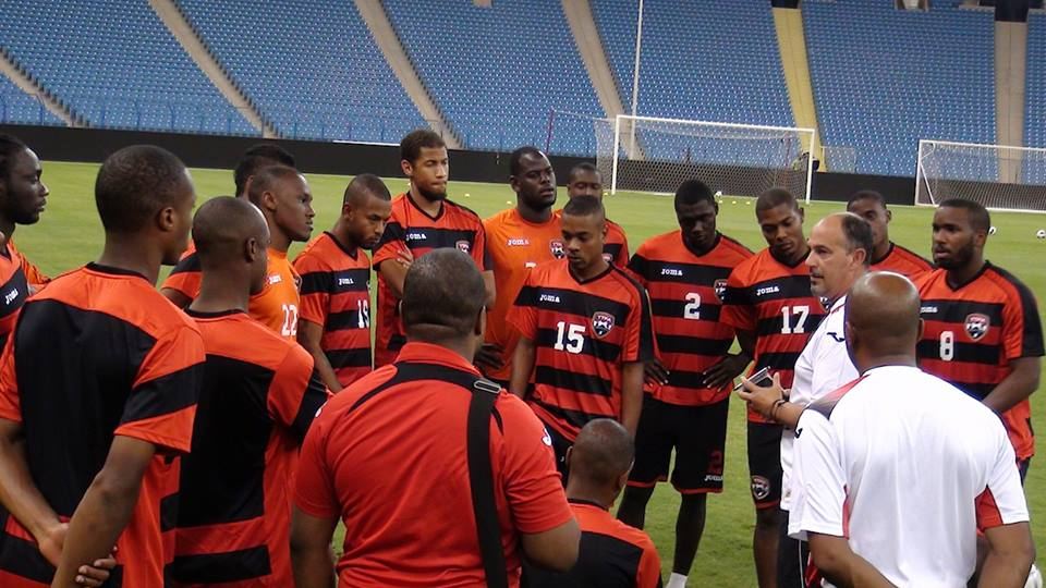 T&T go for third spot