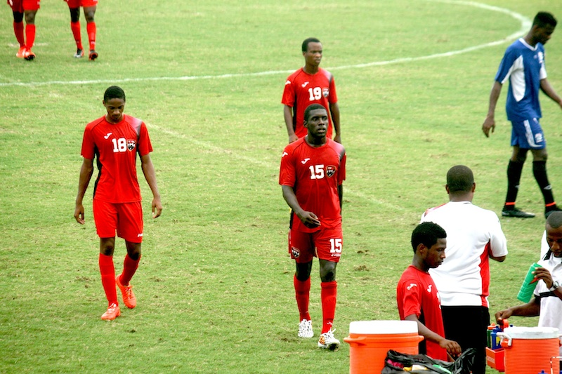 TTFA blames falling oil prices for scrapped U-20 tour to Mexico
